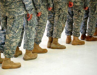 Granice równości płci - kobiety obowiązkowo w wojsku?