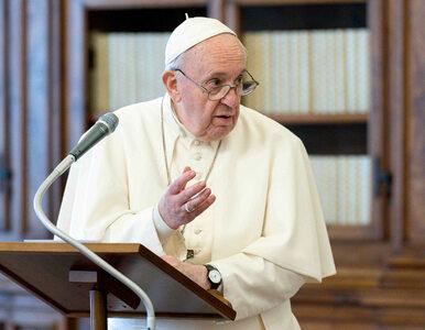 Historyczna decyzja papieża Franciszka. Kobieta dostała prawo głosu