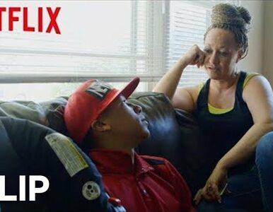 Netflix pokazał zapowiedź dokumentu o Rachel Dolezal. Kobieta uważa się...