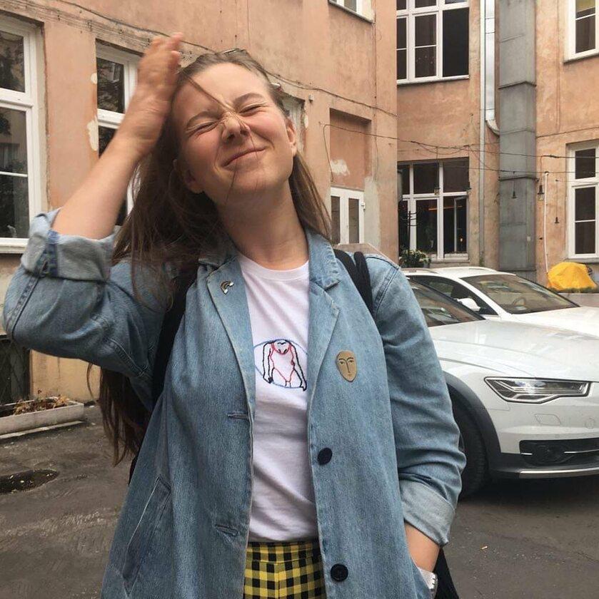Julia Królikowska