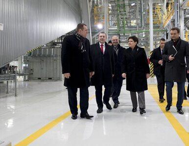 Szydło w Gorzowie Wielkopolskim o strategii gospodarczej rządu