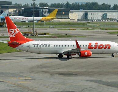 W tej katastrofie zginęło 189 osób i była początkiem problemów Boeinga....