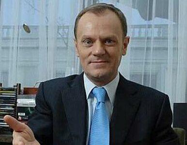 Premier Tusk przeciwny przedterminowym wyborom