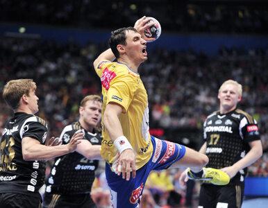 Vive Tauron Kielce trzecią drużyną Europy! TWH Kiel pokonany