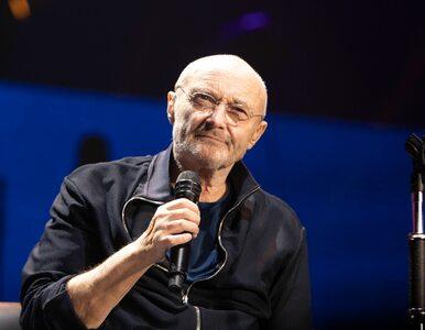 Phil Collins na dobre opuszcza zespół Genesis. Powodem jest pogarszający...