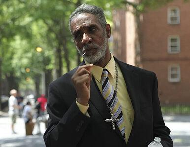 Thomas Jefferson Byrd, aktor znany z filmów Spike'a Lee, zastrzelony na...