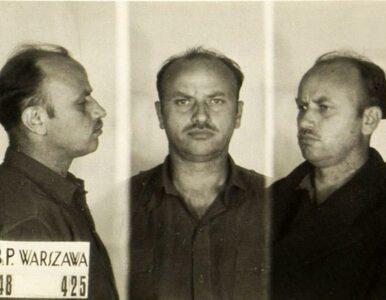Zginął od strzału w tył głowy po pokazowym procesie. 70 lat temu...