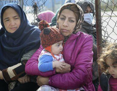 Słowacja przyjmie uchodźców z Włoch i Grecji