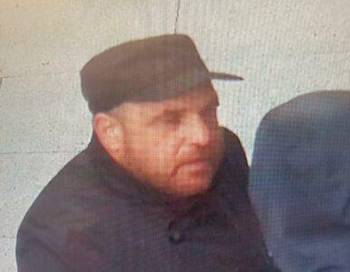 Policja szuka tego mężczyzny. Jako ostatni widział zaginioną Paulinę...