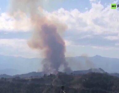 Zderzenie włoskich myśliwców. 2 osoby nie żyją, 2 zaginęły
