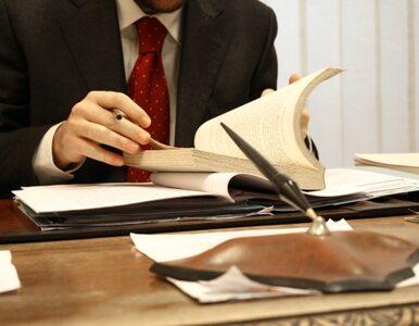 Nowa ustawa o służbie cywilnej. Ponad 1,5 tys. urzędników straci pracę?