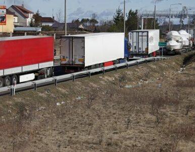 Gigantyczne kolejki na granicy z Białorusią. 43 godziny oczekiwania na...