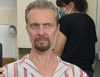 """Aktor z """"Leśniczówki"""" i """"Na wspólnej"""" miał poważny wypadek. Zbiera..."""