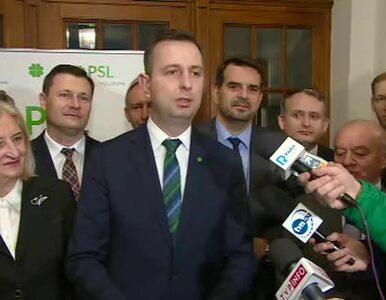 Szef PSL komentuje debatę: Nie jestem kibicem któregokolwiek z...