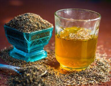 Napar z kminku – naturalny superspalacz tłuszczu, który ułatwia...