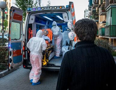 NA ŻYWO: Koronawirus szaleje w USA i Europie. Najnowsze informacje z...