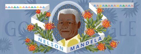86. urodziny Nelsona Mandeli