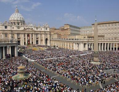 Afera w Watykanie. Chodzi o straty w wysokości 454 mln euro