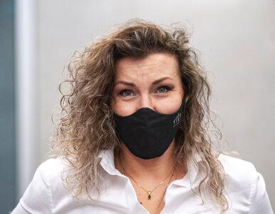 """Pawłowska pisze o """"bezpardonowym ataku"""" na policję. Żukowska..."""