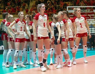 Polska – Japonia, siatkarska Liga Narodów kobiet. Horror w końcówce!