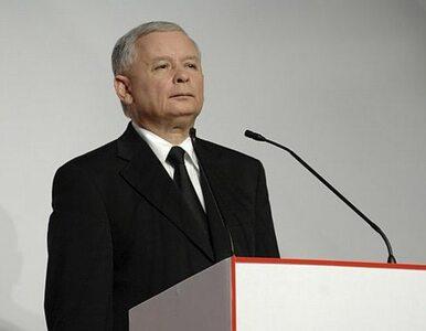 Kaczyński o katastrofie: Nieustannie nas Polaków okłamywano
