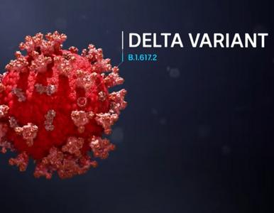 Czym jest wariant delta – co wiemy o najgroźniejszej mutacji koronawirusa?