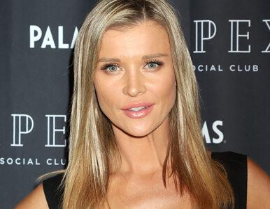 """Joanna Krupa o swoich problemach ze zdrowiem. """"To jest masakra"""""""