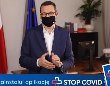 Na aplikację STOP COVID wydano 5 mln zł. Ile osób z niej skorzystało?