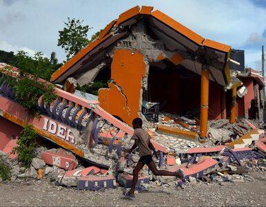 Haiti jak Afganistan. Tak na ludzkich tragediach zmarnowano miliardy...