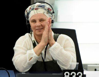 """Janina Ochojska pokonała nowotwór.  """"Właściwie na nowo uczę się chodzić"""""""