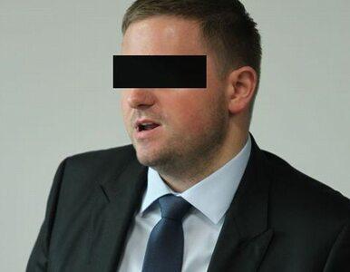 Marcin P. oskarżony niesłusznie?