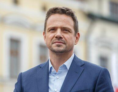 Trzaskowski mówił o wstępnych przyczynach wypadku w Warszawie. Powodem...