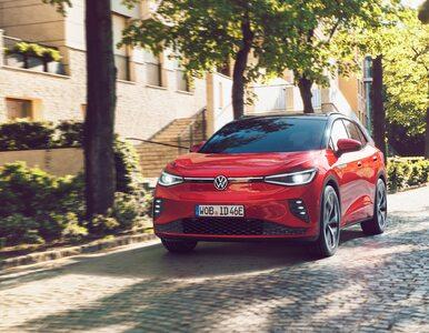 Kiedy Volkswagen przestanie produkować auta spalinowe?
