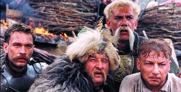 Najpopularniejsze w polskich kinach. Rozpoznasz te filmy?