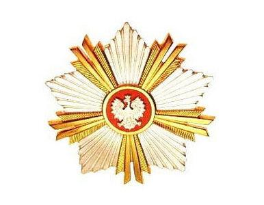 Rosjanie w Moskwie otrzymali polskie odznaczenia państwowe