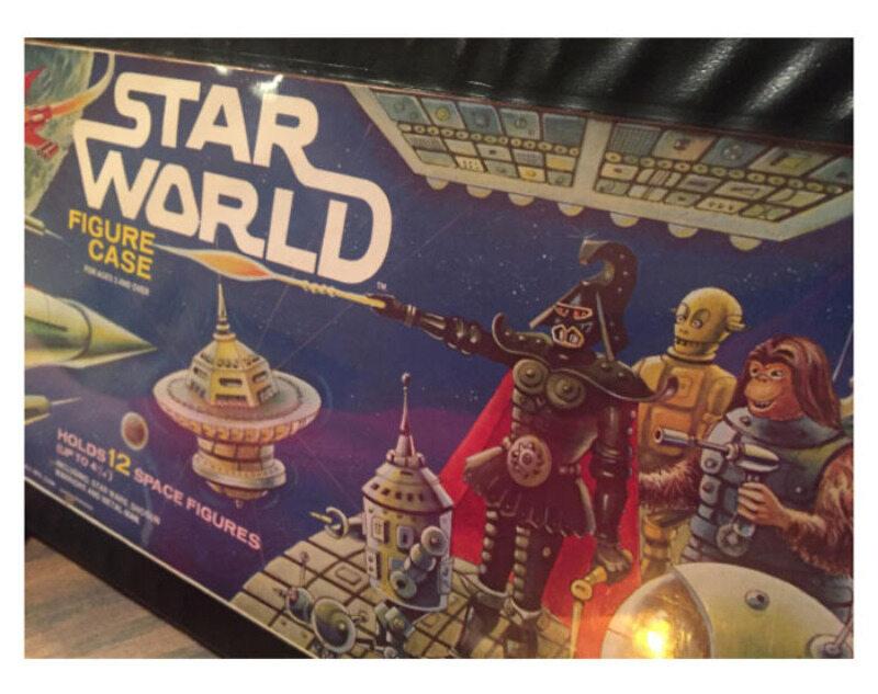 Gwiezdny Świat? Oryginalna trylogia najlepsza