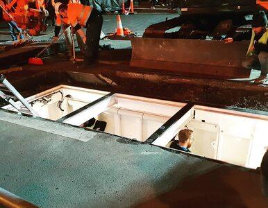 """Australia. 73-latka """"pochowano żywcem"""". Spędzi pod ruchliwą ulicą 72..."""