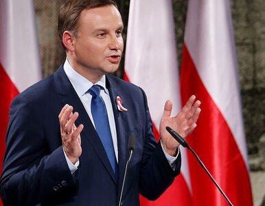 Polscy żołnierze na Ukrainie? Duda: Należałoby to rozważyć