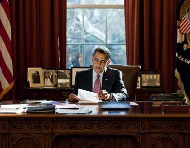 Obama w ogniu krytyki. Za Libię