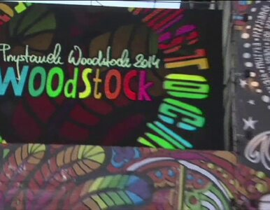 Ruszył 20. Przystanek Woodstock