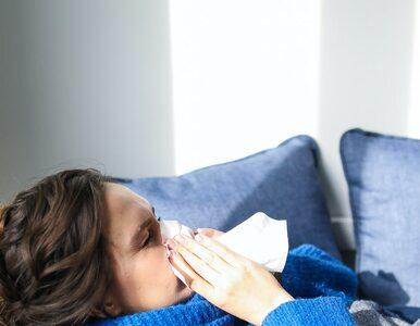 Domowe krople i mikstury na przeziębienie. Przepisy