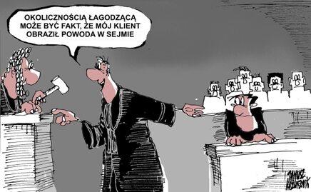 """Polska okiem czytelników \""""Wprost\"""""""