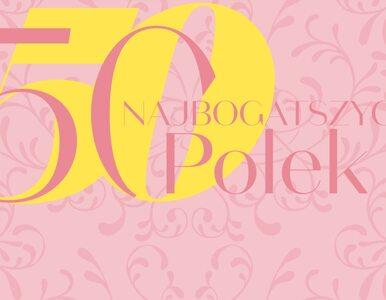 Lista 50 najbogatszych Polek: Kim są najmłodsze polskie milionerki?
