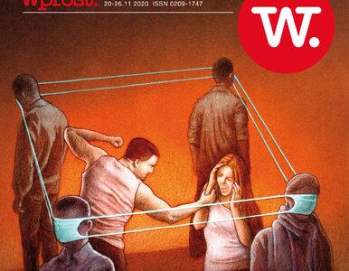 Plan awaryjny PiS, przemoc w pandemii, Jan Paweł II skrzywdził Dziwisza....