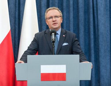 Szczerski nowym szefem MSZ? Szef gabinetu prezydenta ucina spekulacje