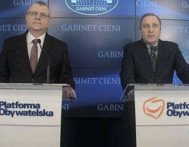 Były polityk PiS będzie kandydatem PO na prezydenta Wrocławia
