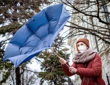 Wietrzna pogoda sprzyja rozprzestrzenianiu się koronawirusa. Nowe wyniki...