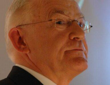 Miller: wystąpienie Kwaśniewskiego zaprocentowało SLD