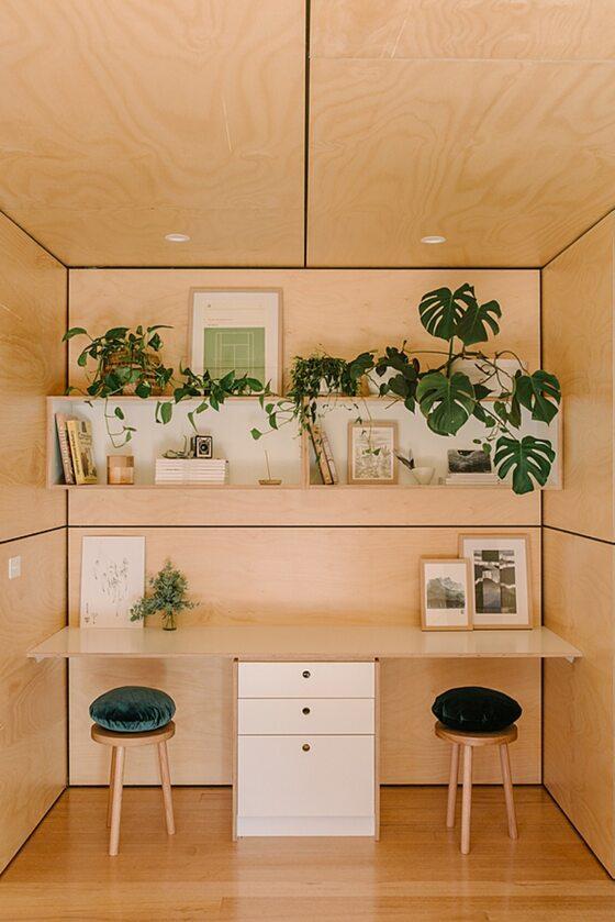 Kompaktowy dom dom, kompakt