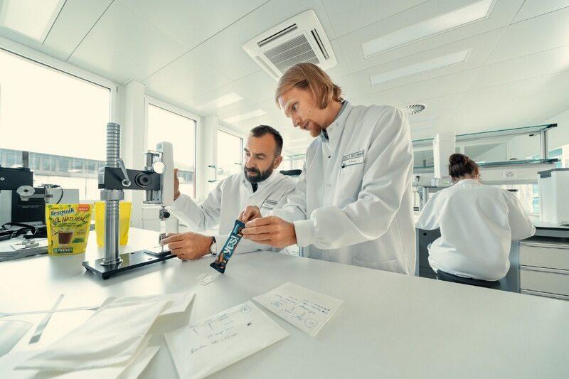 Instytut Nauk o Opakowaniach Nestlé